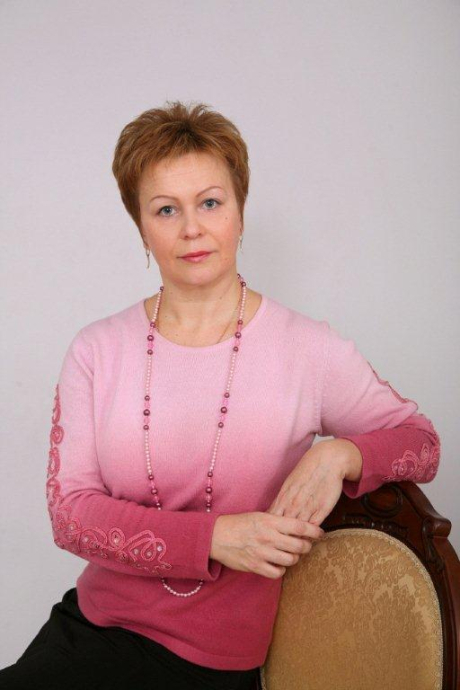 Photos of Elena, Age 49, Donetsk