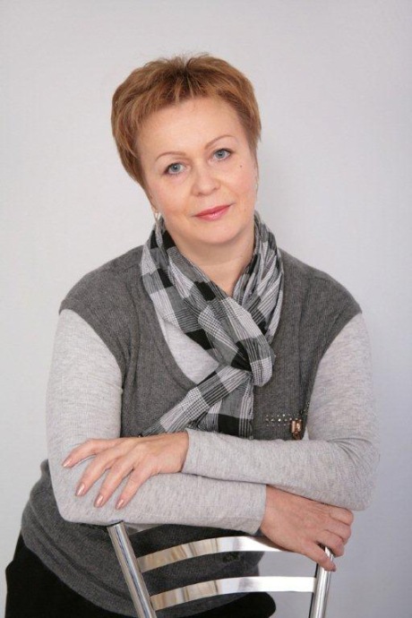 Photos of Elena, Age 50, Donetsk, image 2