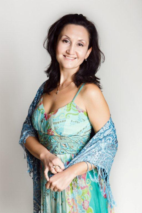 Photos of Susanna, Age 40, Crimea, image 3
