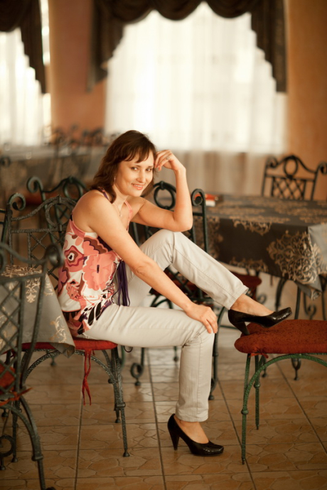 Photos of Olga, Age 50, Sumy, image 3