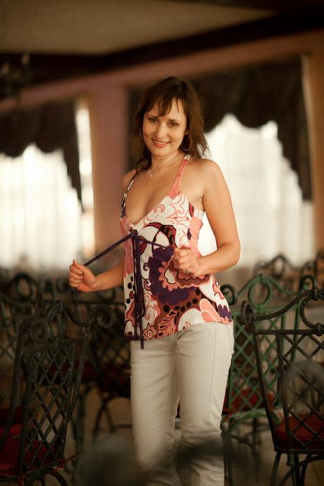 Photos of Olga, Age 50, Sumy, image 5
