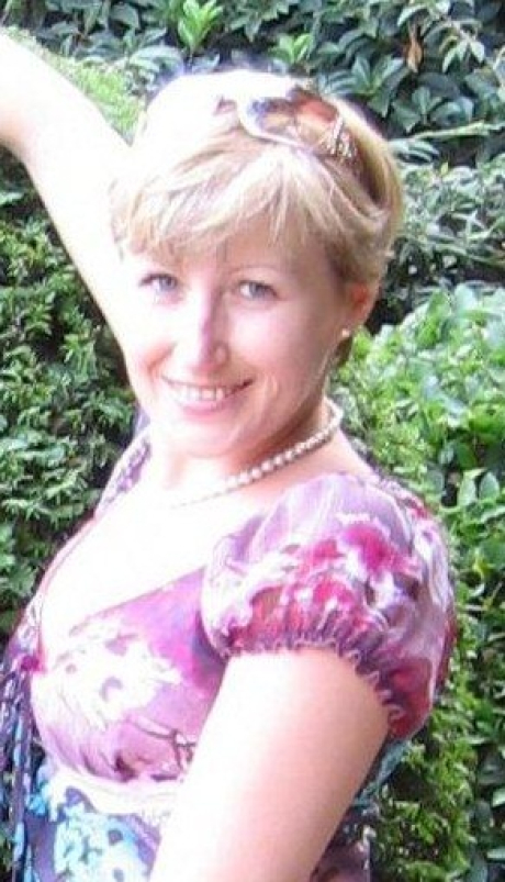 Photos of Oksana, Age 44, Lugansk