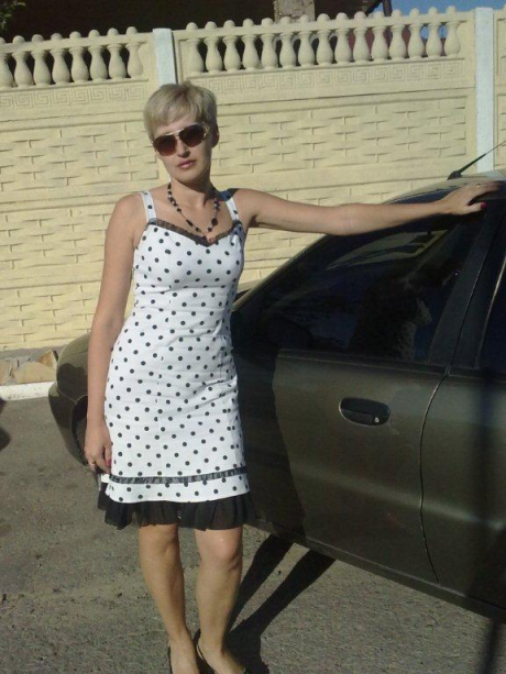 Photos of Oksana, Age 44, Lugansk, image 2