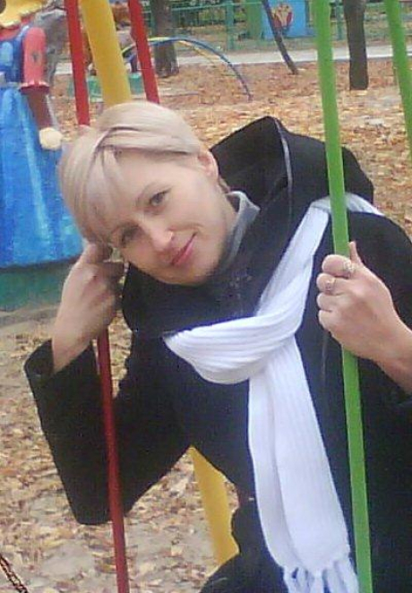 Photos of Oksana, Age 44, Lugansk, image 3