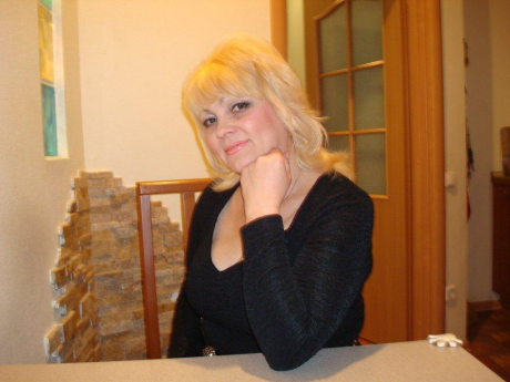 Photos of Olga, Age 61, Sumy, image 4