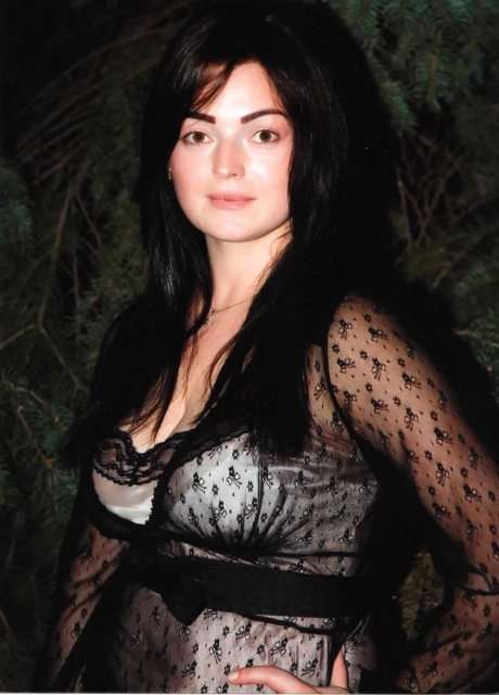Photos of Ludmila, Age 36, Odessa