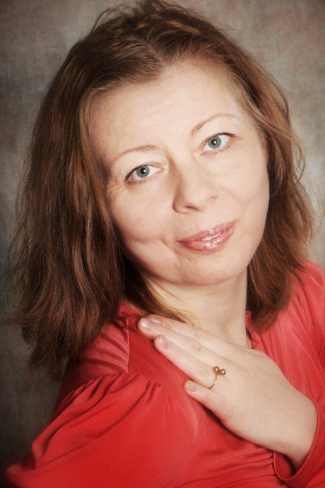 Photos of Tatiana, Age 49, Kiev, image 3