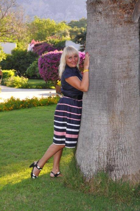 Photos of Irina, Age 41, Kiev, image 3