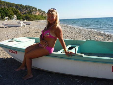 Photos of Irina, Age 41, Kiev, image 5