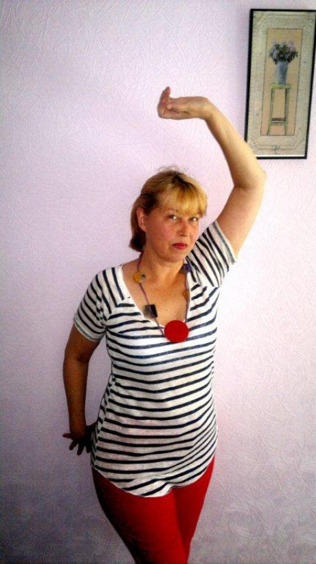 Photos of Elena, Age 53, Kiev, image 2