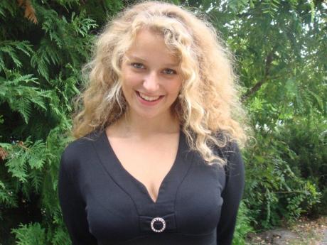 Photos of Jane, Age 25, Kiev
