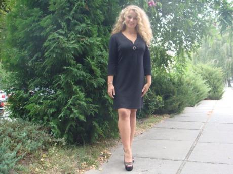 Photos of Jane, Age 25, Kiev, image 2