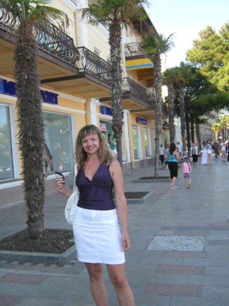 Photos of Vita, Age 41, Donetsk, image 4
