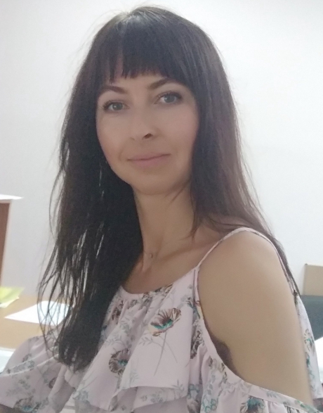 Photos of Oksana, Age 37, Kiev
