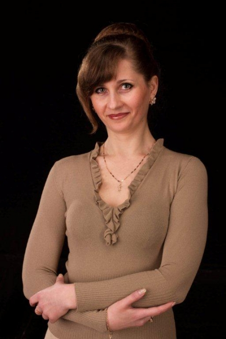 Photos of Elena, Age 43, Kiev, image 3
