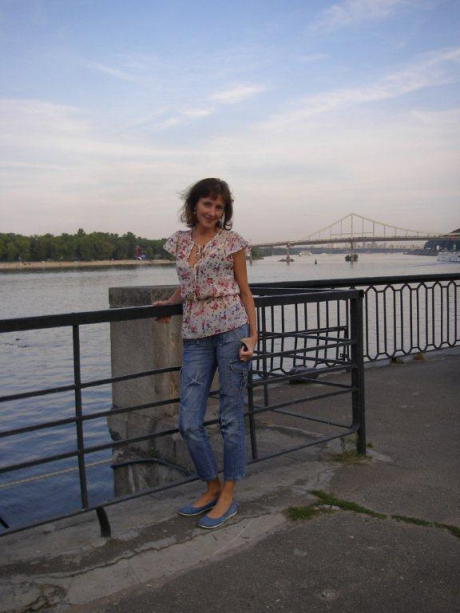 Photos of Alla, Age 44, Kiev, image 4