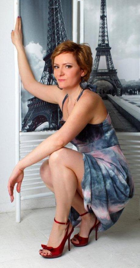 Photos of Svetlana, Age 40, Kiev, image 4