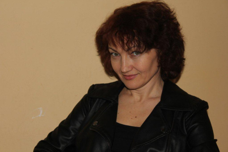 Photos of Lubov, Age 51, Kiev