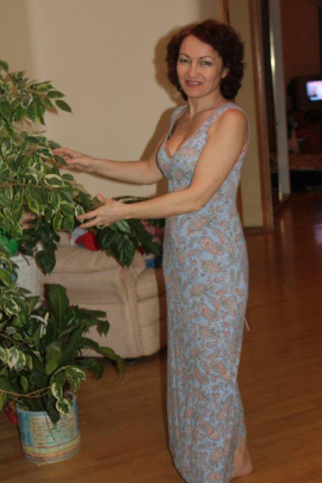 Photos of Lubov, Age 51, Kiev, image 3