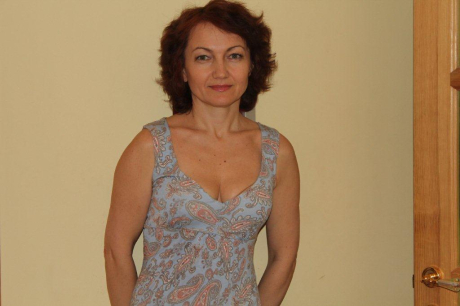 Photos of Lubov, Age 51, Kiev, image 5