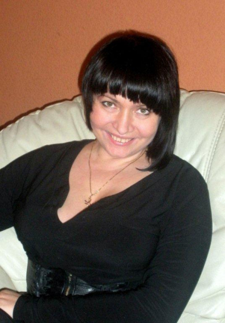Photos of Ludmila, Age 48, Kiev