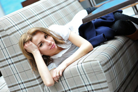 Photos of Lesya, Age 36, Lvov, image 2