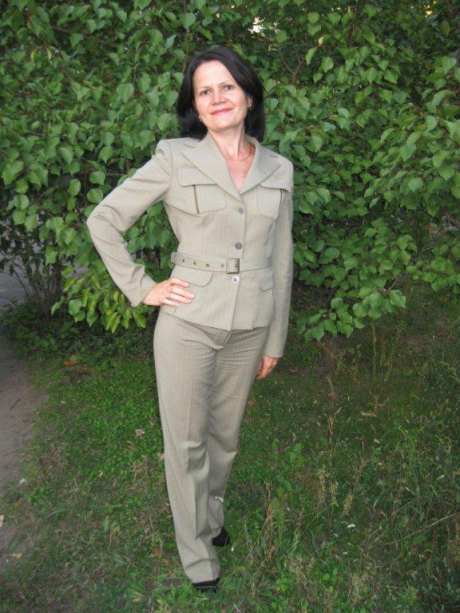 Photos of Tatiana, Age 46, Kiev