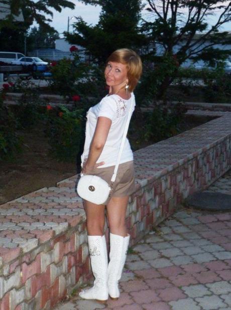 Photos of Alena, Age 35, Odessa, image 4