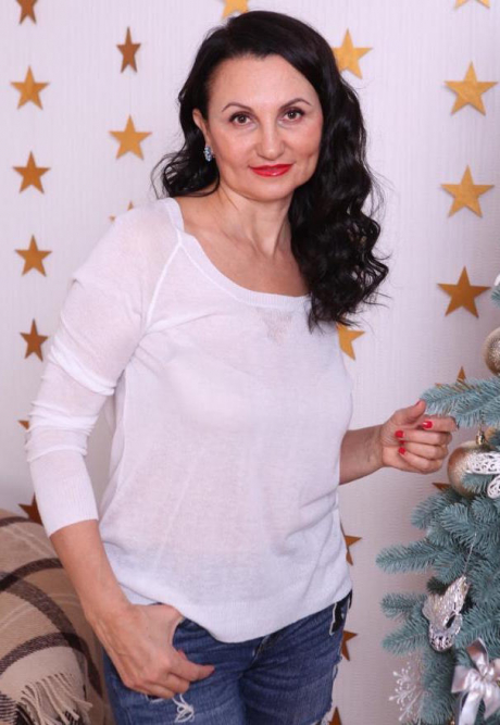 Photos of Ludmila, Age 52, Kiev