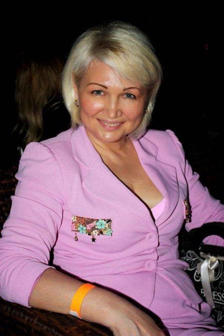 Photos of Nataliya, Age 50, Kiev, image 3