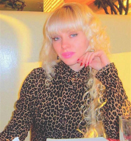 Photos of Nadezhda, Age 37, Kiev, image 3