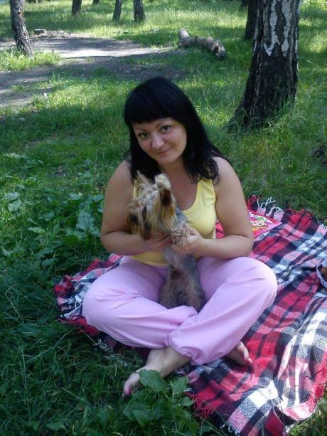 Photos of Nataliya, Age 37, Kiev, image 4