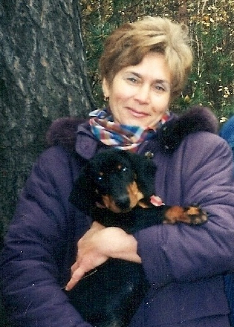 Photos of Nina, Age 65, Kiev